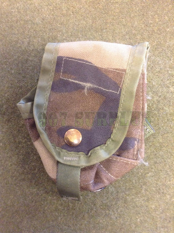 Woodland Grenade Pouch