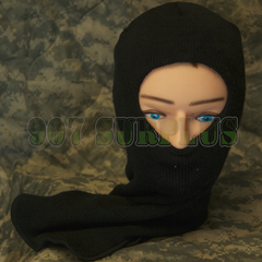 Black Issue Balaclava