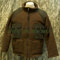 Brown Bear Suit Jacket