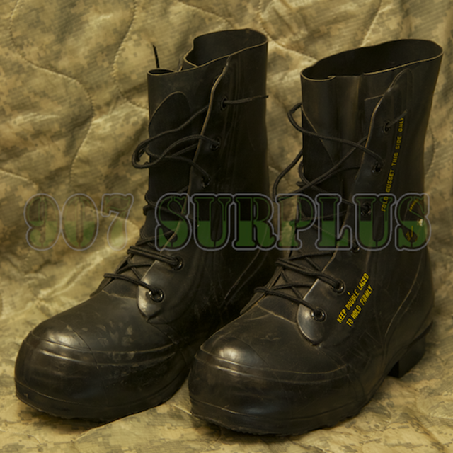 8acac08d56a Extreme Cold Weather VB Boots | 907 Surplus
