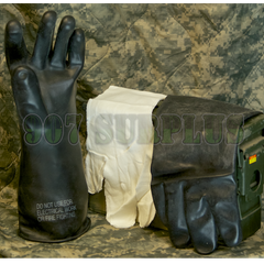 Chemical Glove Set