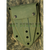 Plastic Entrenching Tool Carrier