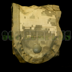 ACU Grenade Pouch