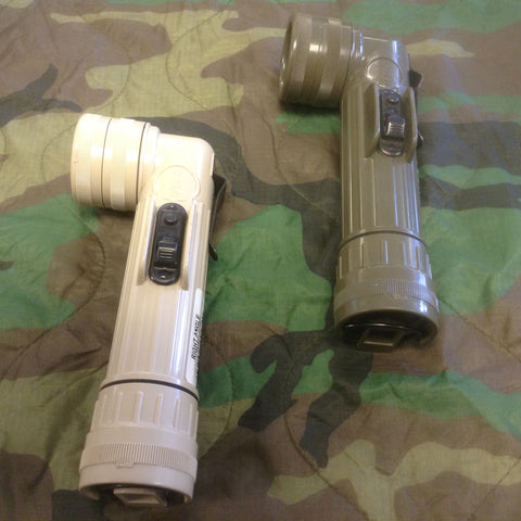 GI Flashlight