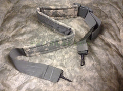 Military Padded Gun Shoulder Strap Sling with Quick Release Buckle