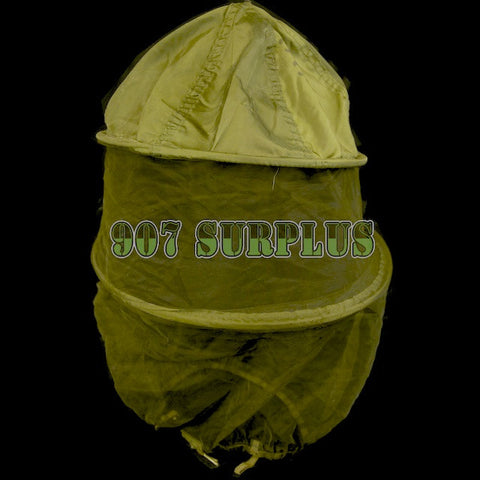 Insect Net Head | Hat