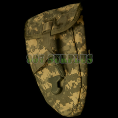 ACU Entrenching Tool Carrier Pouch