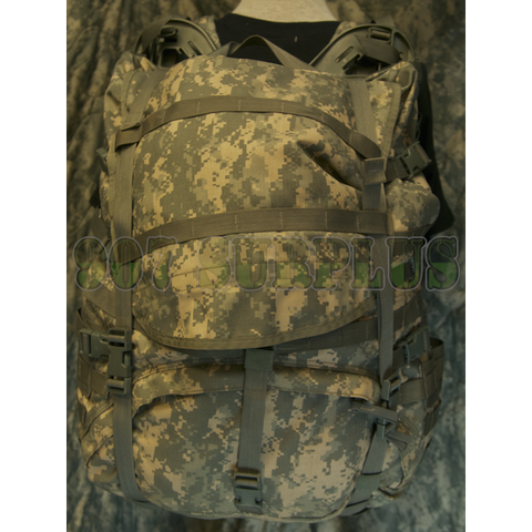 ACU MOLLE Ruck