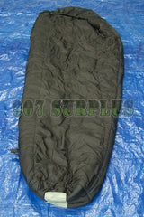 Black Intermediate Sleeping Bag