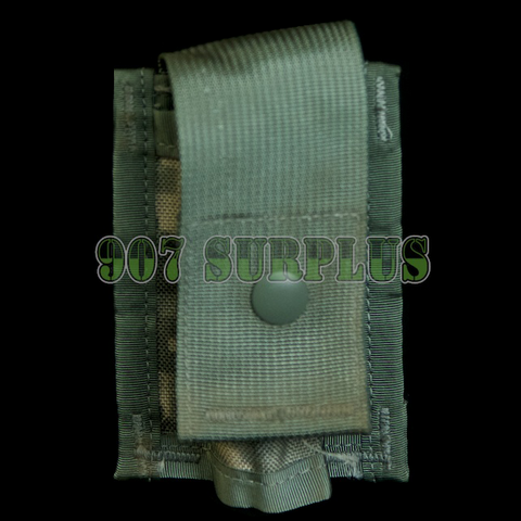 ACU Single 40mm Multi-Purpose Pouch