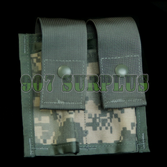 ACU Double 40mm Pouch