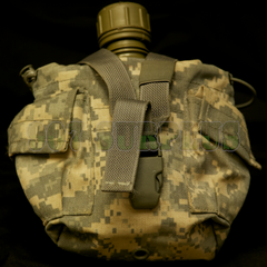 ACU Canteen Cover