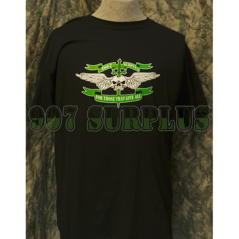 907 Surplus Green T-Shirt