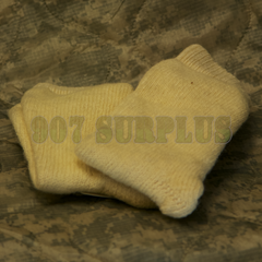 Military Issue DSCP Wool Socks