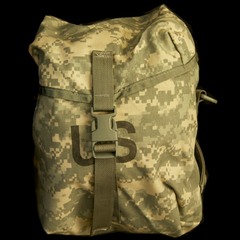 ACU Sustainment Pouch