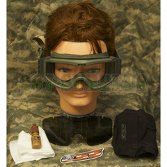 Goggles | Industrial ESS Low Profile