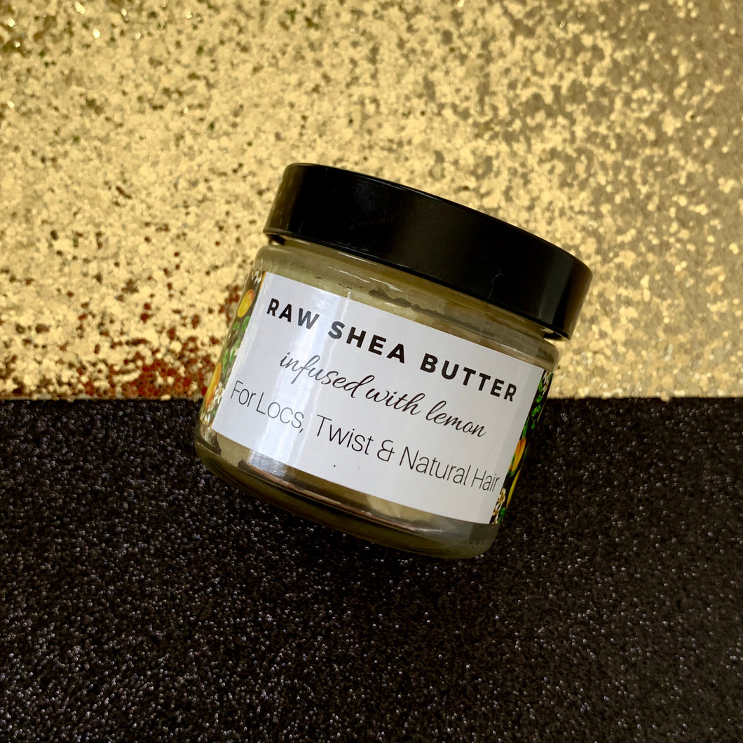 Hair Butter Cream