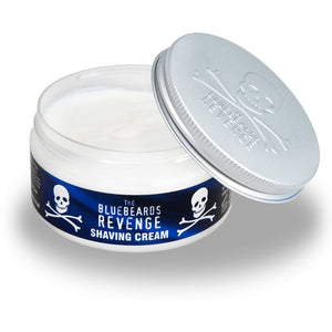 Bluebeards Revenge Shaving Cream (100ml)
