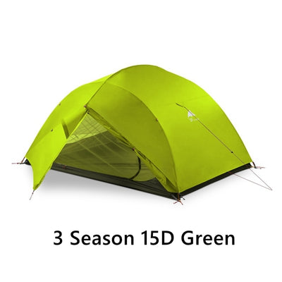 3F UL GEAR 3 Person Camping Tent