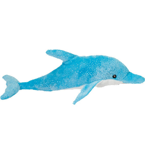 Benny the Blue Dolphin