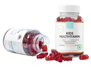 VitaYummy Multivitamin Kids
