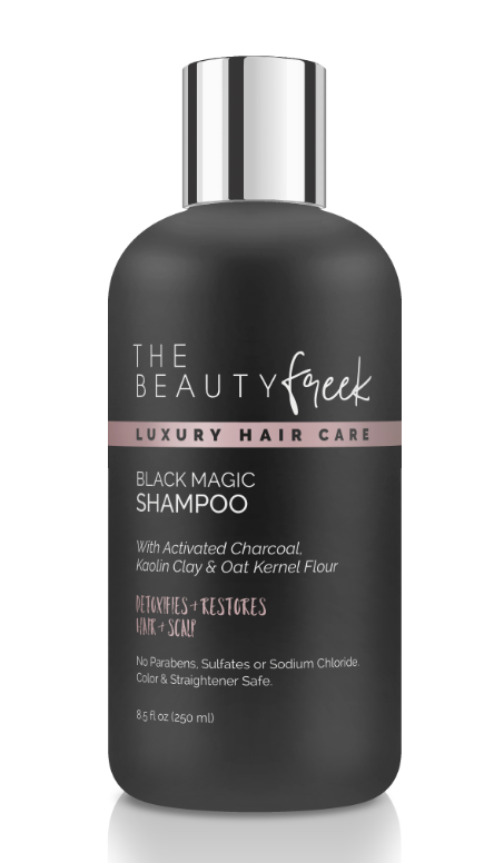Black Magic Shampoo