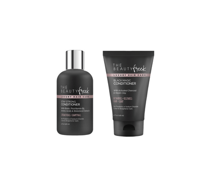 Black Magic Shampoo & Conditioner Quarantine Kit