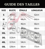 guide-taille-legend-dragon