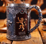 Mug-Dragon-Game-of-Thrones | Legend-Dragon