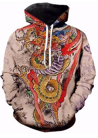 Sweat Dragon Harajuku | Legend Dragon