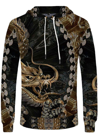 Sweat Dragon Japonais | Legend Dragon