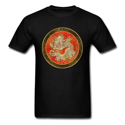 T-Shirt Crocodile | Legend Dragon