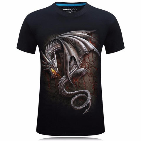 T-Shirt Dracarys | Legend Dragon