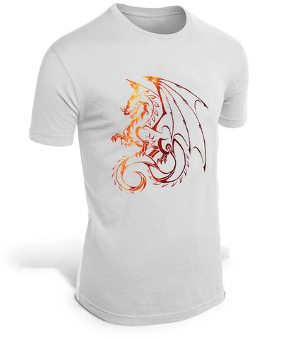 T-shirt Dragon Empereur | Legend Dragon