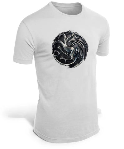 T-Shirt Dragon Targaryen | Legend Dragon