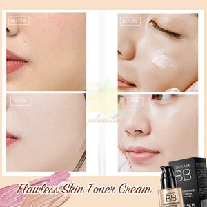 Flawless Skin Toner Cream