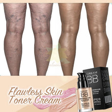 Load image into Gallery viewer, Flawless Skin Toner Cream