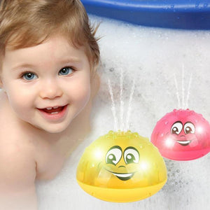 Baby Bath Ball Toy