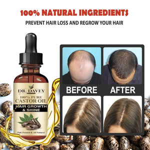Hair ReGrowth Nutrition