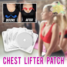 Load image into Gallery viewer, Chest Lifter Patch