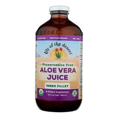 Lily of the Desert - Aloe Vera Juice - Inner Fillet - 32 fl oz