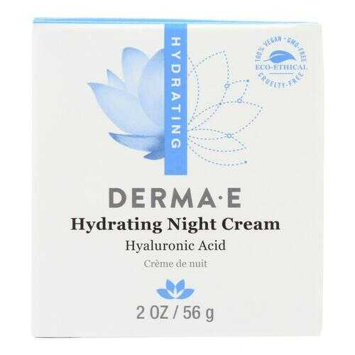 Derma E - Hyaluronic Acid Night Creme - 2 oz.