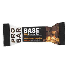 Probar Peanut Butter Chocolate Core Bar - Case of 12 - 2.46 oz