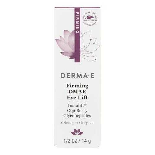 Derma E - Firming DMAE Eye Lift - .5 oz.