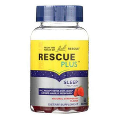 Bach Rescue Sleep Liquid Melts - 60 Count
