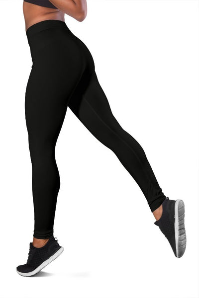 Paw heartbeat leggings