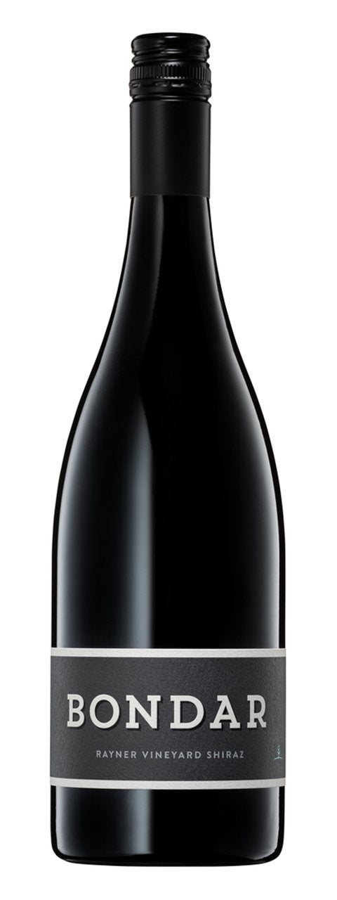 Bondar Rayner Vineyard Shiraz 2018