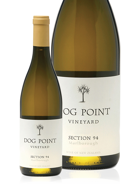 Dog Point Section 94 Sauvignon Blanc 2013 (6-pack)