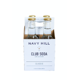 Club Soda - Case (Pack of 16)