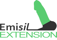 Emisil extension